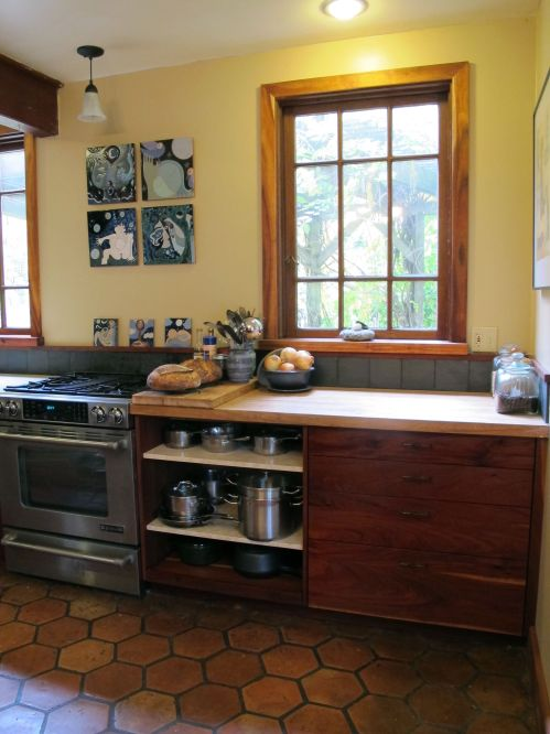 San Geronimo Valley Kitchen